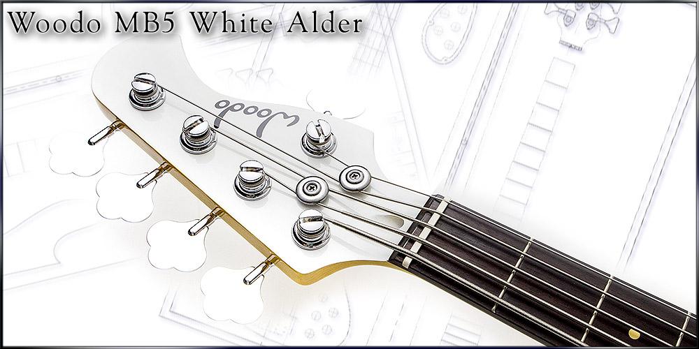 woodo guitars